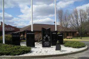 BCPCA Veteran's Memorial Service @ NJ Veterans Home at Paramus   Paramus   New Jersey   United States