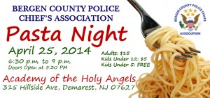 Annual Pasta Night Dinner @ Academy of the Holy Angels | Demarest | New Jersey | United States