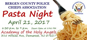 2017 BCPCA Pasta Night @ Academy of the Holy Angels | Demarest | New Jersey | United States