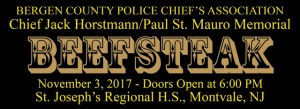 Annual BCPCA Beefsteak/Comedy Night @ St. Joseph's Regional High School | Montvale | New Jersey | United States